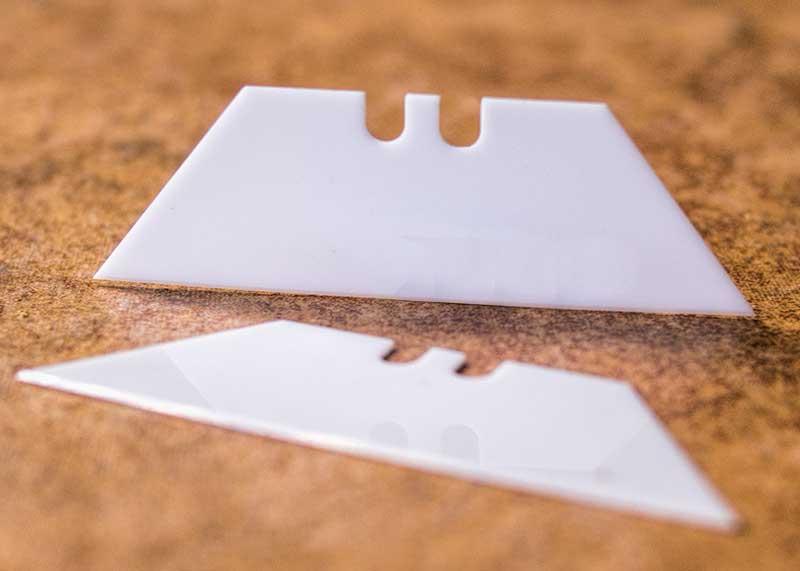 Ceramic Utility Knife Blade Stanley Style Ceramic